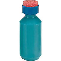 Sparco Stamp Squeeze Moistener Sponge Tipped