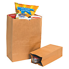 Partners Brand Grocery Bags 11 H