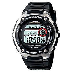 Casio wave ceptor WV200A 1AV Wrist