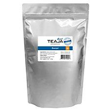 Teaja Organic Loose Leaf Tea Booya