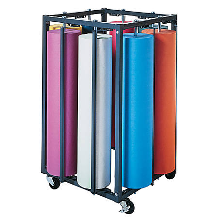 Pacon® Vertical Paper Rack