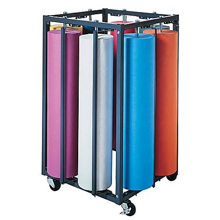 Pacon® Vertical Paper Rack
