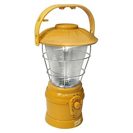 Pyle PSDNL22YL Lantern