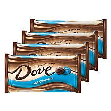 Dove Promises Milk Chocolate Candy 887