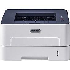 Xerox Monochrome Laser Printer B210