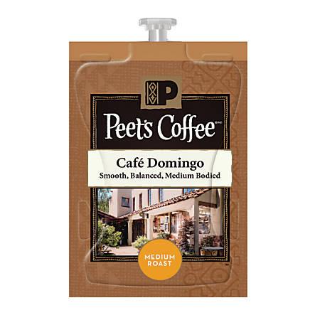 Peet's Coffee™ Café Domingo Freshpacks, 0.25 Oz, Box Of 72