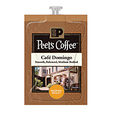 Peet s Coffee Caf Domingo Freshpacks