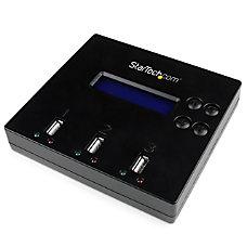 StarTechcom 12 Standalone USB 20 Flash