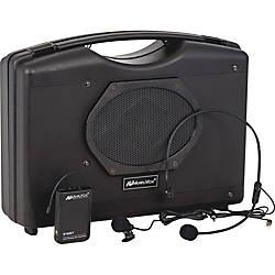 AmpliVox Wireless Audio Portable Buddy 50