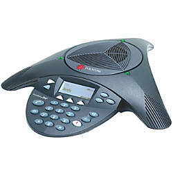 Polycom Soundstation 2W Basic Conference Phone