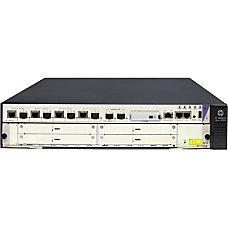 HPE HSR6602 XG Router