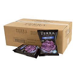 Terra Real Vegetable Chips Blue 1