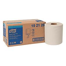 Tork Paper Wiper Plus Rolls 9