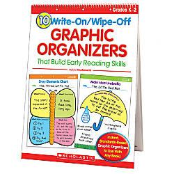 Scholastic Flip Chart
