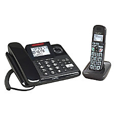 Clarity E814CC Cordless Phone
