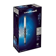 uni ball Vision Needle Liquid Ink