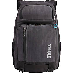 Thule Stravan Backpack Black