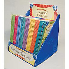 Scholastic Spotlight On Literary Elements