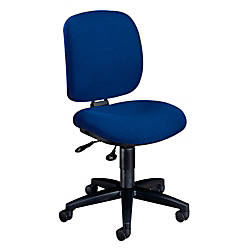 HON ComforTask Multi Task Chair 40