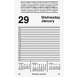 At A Glance Daily Pad Style