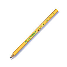 Dixon Ticonderoga Laddie Elementary Pencils Without