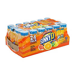 SunnyD Tangy Original Orange Flavored Citrus