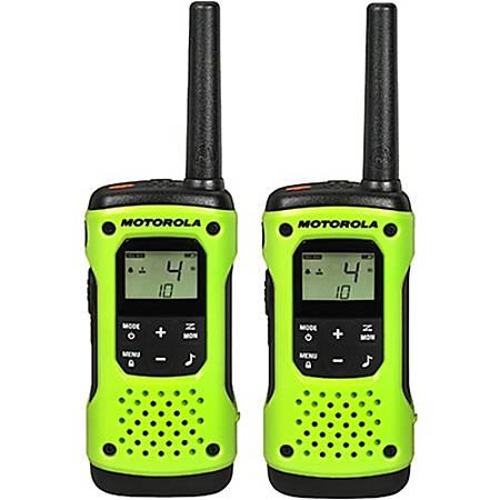 Motorola T605 Wireless Bluetooth Car Hands-free Kit