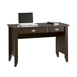 Sauder Shoal Creek Computer Desk with
