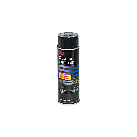 3M™ Silicone Lubricant, 24 Oz., Case Of 12