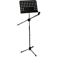 Pyle PMSM9 Heavy Duty Tripod Microphone