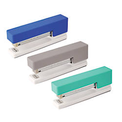 Office Depot Brand Silicone Stapler Assorted