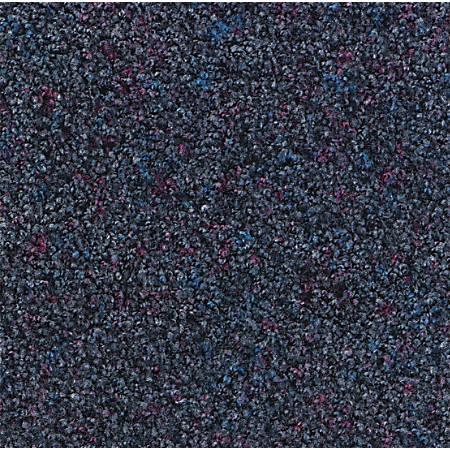 M + A Matting Stylist Floor Mat, 3' x 6', Stardust Gray