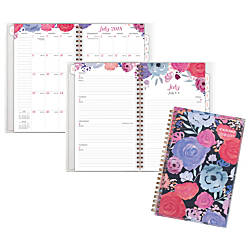 AT A GLANCE Midnight Rose Customizable