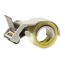 Scotch H192 Box Sealing Tape Dispenser