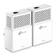 TP Link AV1000 Gigabit Powerline Starter