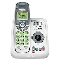 VTech CS6124 DECT 60 Cordless Phone