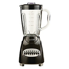Brentwood JB 920B 12 Speed Blender