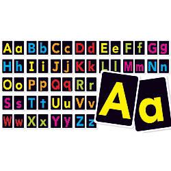 Scholastic Big Letters Bulletin Board