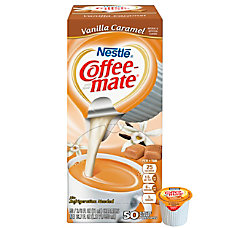 Nestle Coffee mate Liquid Creamer Singles
