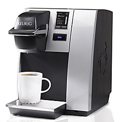 Keurig K150p Small Medium Office Brewer