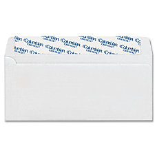 Columbian Grip Seal Business Envelopes 10