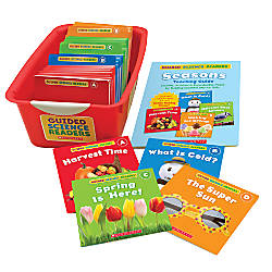 Scholastic Guided Science Readers Super Set
