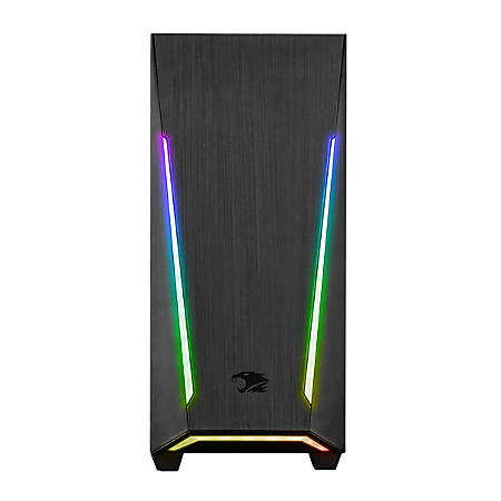 iBUYPOWER 113A Gaming Desktop PC, AMD Ryzen 7, 16GB Memory, 1TB Hard Drive/240GB Solid State Drive, Windows® 10