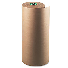 Pacon Kraft Wrapping Paper 100percent Recycled