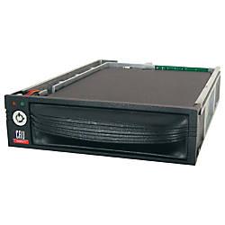 CRU DataPort 10 DP10 Drive Bay Adapter Internal - Black Item# 341933 at Office Depot in Cypress, TX   Tuggl