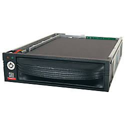 CRU DataPort 10 DP10 Drive Bay