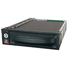 CRU DataPort 10 DP10 Drive Bay