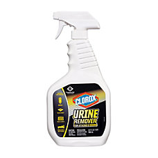 Clorox Commercial Solutions Urine Remover Fruity