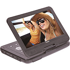 Naxa NPD 1004 Portable DVD Player