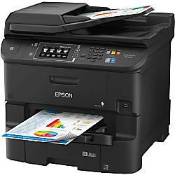 Epson WorkForce Pro WF 6530 Inkjet
